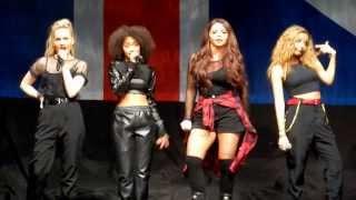 download lagu Little Mix- Sports Relief 'word Up' gratis
