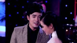 LK  Tuyệt Đỉnh Song Ca ; ĐƯỜNG TÍM BẰNG LĂNG, Quỳnh Trang & Thiên Quan