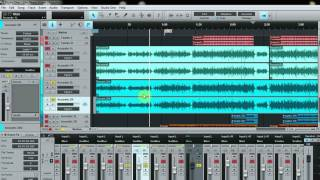 Studio One 2 - How To Get Full Acoustic Guitar Sound