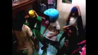 Harlem Shake Dirumah TL (Tante Lisa) Eps 3