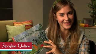 Sebastian's Roller Skates read by Caitlin Wachs