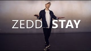 download lagu Zedd - Stayft.alessia Cara Choreography . Seung Jae gratis