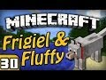 Frigiel & Fluffy : Surprise :D | Minecraft - Ep.30