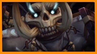 How Powerful is Bwonsamdi? - World of Warcraft Lore