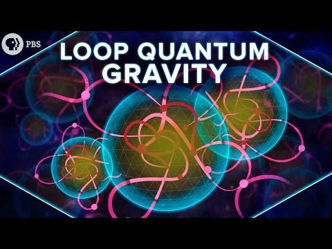 Loop Quantum Gravity Explained