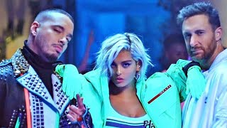 1 Hour David Guetta Say My Name Ft Bebe Rexha J Balvin