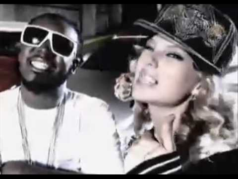 Thug Story T pain and Taylor Swift