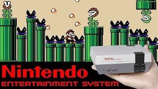 VIVIENDO AL LÍMITE EN ESTE MUNDO 😱  - Super Mario Bros 3 #7 | NES Mini - ZetaSSJ