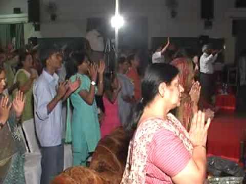 pavitra aatma aa Hindi Christian Song by JaiMasihKi team