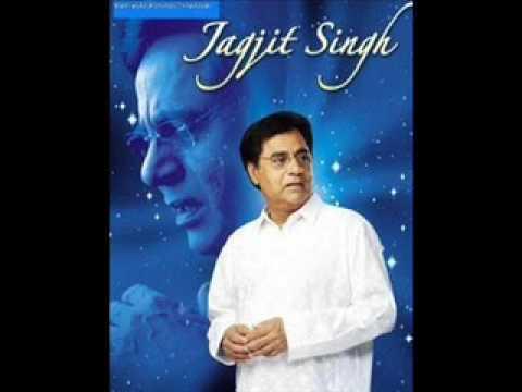 Apni Marzi Se Kahan- Jagjit Singh Ghazal video