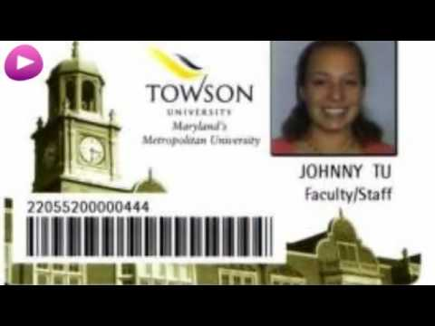 Towson University Wikipedia travel guide video. Created by Stupeflix.com