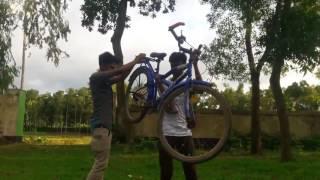 shokher cycle
