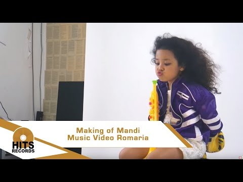 download lagu Making Of Mandi   Romaria Superhero gratis