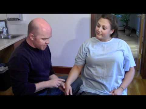 ►Extremity Adjustments at Centre Chiropractic, State College / Boalsburg PA - Gonstead Technique