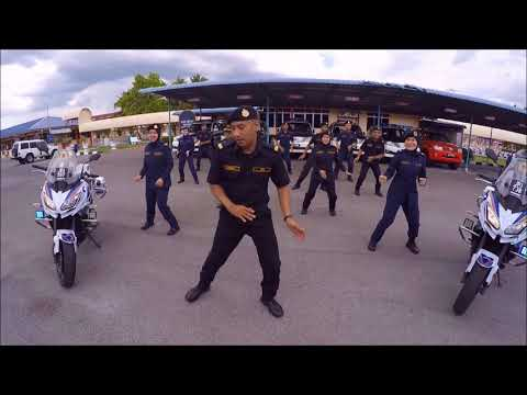 開始Youtube練舞:Panama-Matteo | 個人自學MV