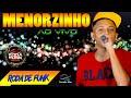MC Menorzinho :: Apresentação ao vivo na Roda de Funk :: Musica Nova MP3