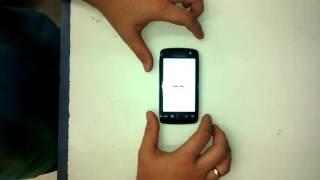 Blackberry como fazer hard Reset configurações originais
