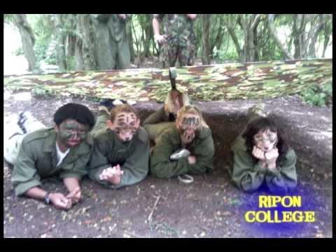 Ripon College Prom Video 2011 video