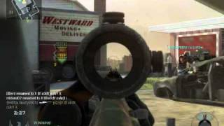 Osama Bin Laden Exclusive Murder Footage