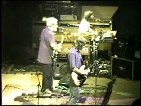 Grateful Dead - Might As Well