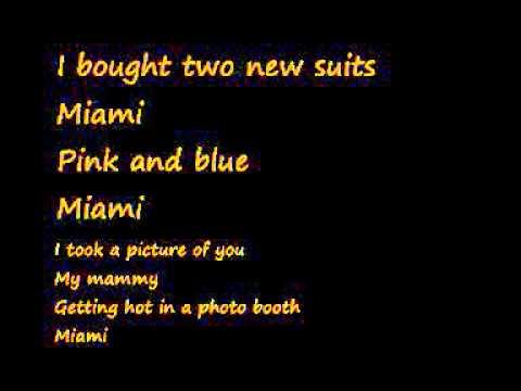 U2 - Miami