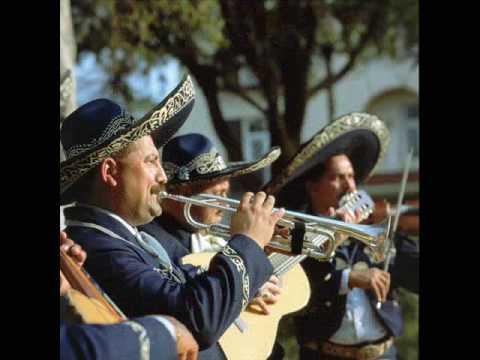 LEO DAN toquen mariachis
