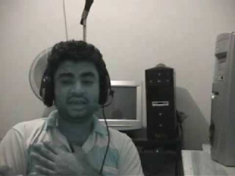 Pehela Nashar Karoke -hirushan ( Sri Lankan ) video