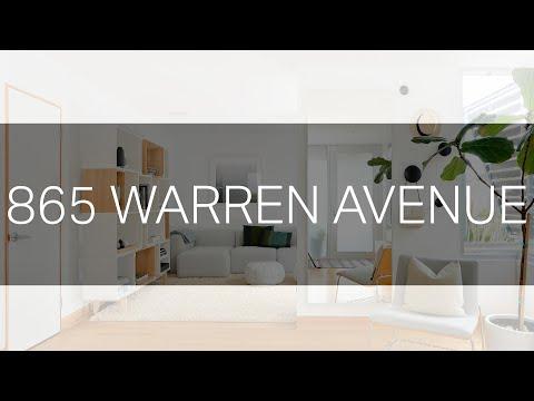 Creative + Contemporary Venice Abode: 865 Warren Avenue, Venice, CA 90291