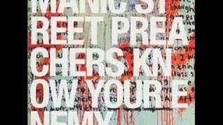 Watch Manic Street Preachers My Guernica video