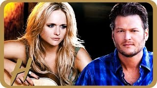 Download Lagu Miranda Lambert CALLS OUT Blake Shelton at CMA Awards Gratis STAFABAND