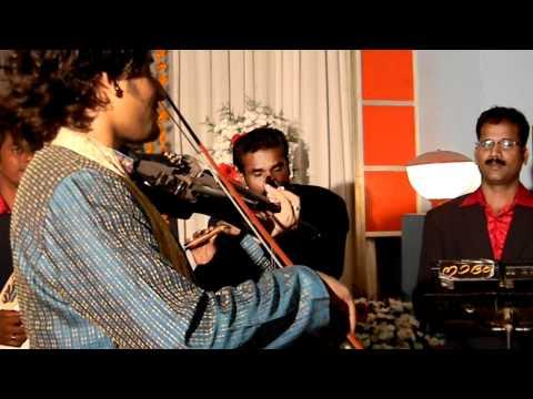 Tu Hi Re - Violin Performance HD 720p