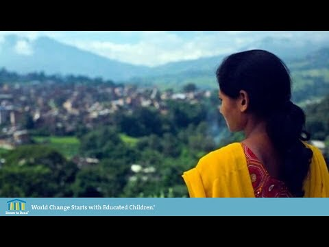 Girl Rising | Nepal video