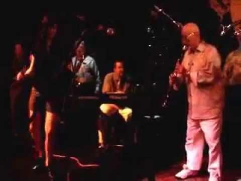 Pete Fountain w/ Granddaughter Danielle Tap Dancing -