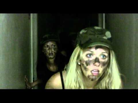Dominatrix School for Girls Movie - The Breakout!