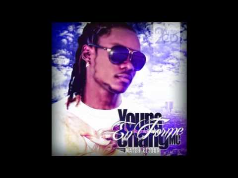 Young Chang Mc - Trubble ( En Forme Match Retour) Inédit