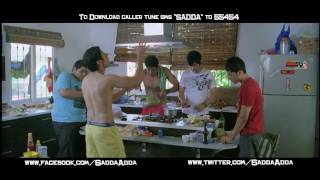 Sadda Adda Title Song Official
