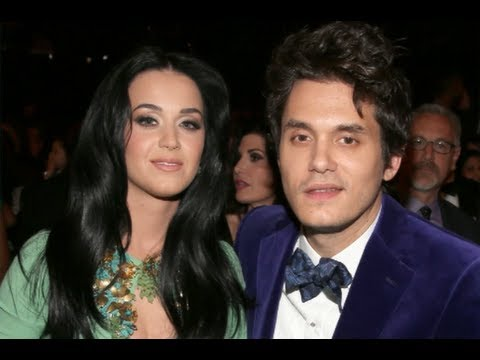 Katy Perry and John Mayer X Factor Judges!?