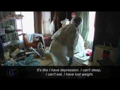 Japan earthquake and tsunami anniversary: Fukushima homeless struggle with exile