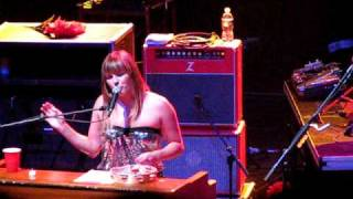 Watch Grace Potter  The Nocturnals Oasis video