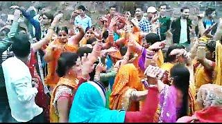 download lagu पहाड़ी शादी - बारातियों का डांस । Pahadi Shaadi gratis