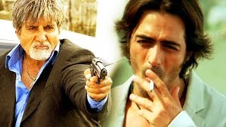 Ek Ajnabee - Part 1 Of 13 - Best Hindi Movies - Amitabh Bachchan - Arjun Rampal