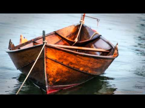 Waves Gently Rocking Boat   Relax, Unwind, Meditate Or Sleep To Nature Recording