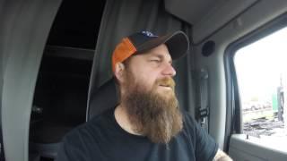 Truck Life 365: 2018 Kenworth T680 tour