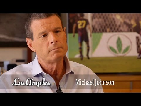 Herbalife's Michael O. Johnson responds to critics in this interview with Giselle Fernandez