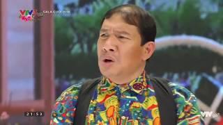 Tứ Đại Đồng Đường - Xuân Bắc Tự Long Công Lý Quang Thắng Vân Dung | Gala Cười 2018