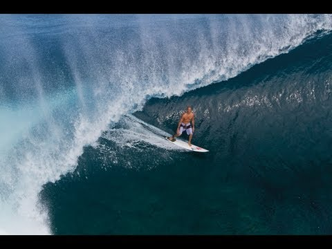 Kelly Slater Moments - 2012 - Fiji