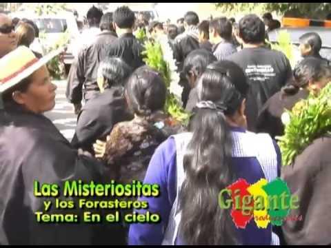 LAS MISTERIOSITAS Y LOS FORASTEROS DE BOLIVIA - EN EL CIELO SD