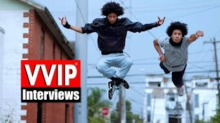 Les Twins: World of Dance (Part 1/3) | VVIP