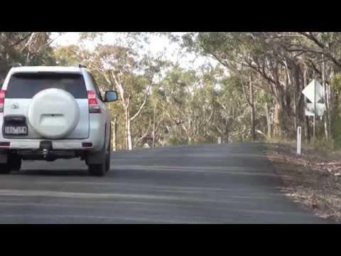 2014 Toyota LandCruiser Prado GXL diesel review