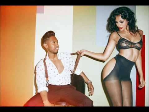 Miguel - Pussy Is Mine(2012) video